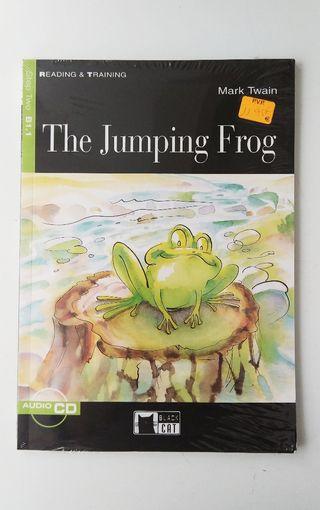 Libros de inglés + CD