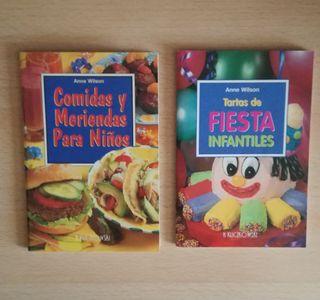 Libros cocina nuevos