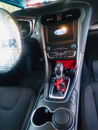 ford mondeo automatico