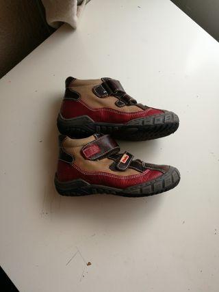 zapatos Piulín 28