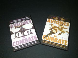 Aviones de Combate Vol.2 & Vol.3