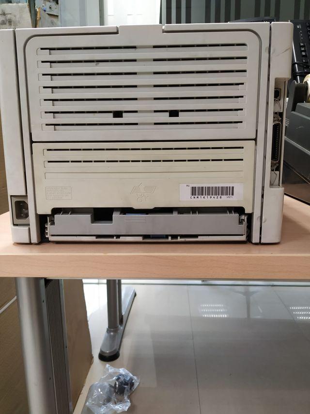 IMPRESORA B/N HP 1320
