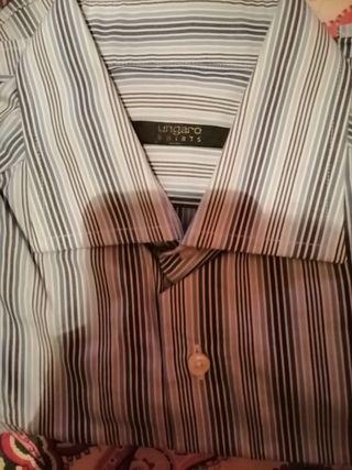 Camisas Ungaro