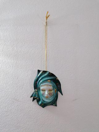 màscara Venècia