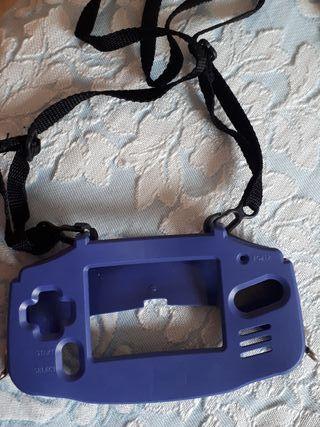 Funda carcasa Game Boy Advance