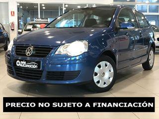Volkswagen Polo 1.4i EDITION 2007