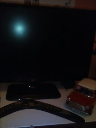 television de 24 pulgadas