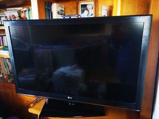 Televisión 42 pulgadas LG