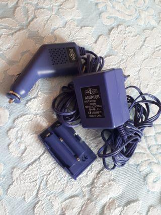Cargadores Game Boy Advanced