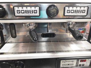 Cafetera La Spaziale 3000