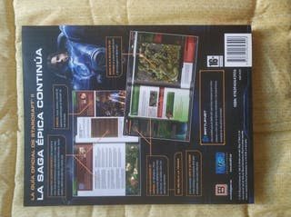 Guía Starcraft II - Wings Of Liberty