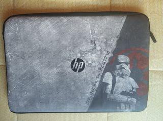 Ordenador Portátil HP STAR WARS Edición Especial