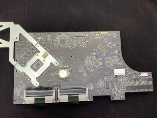A1312 Placa Base imac con CPU
