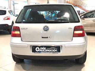 Volkswagen Golf IV 1.9 TDI 110 CV