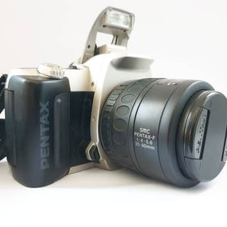 Pentax MZ - 50