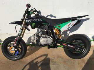 Pit bike ycf 90cc
