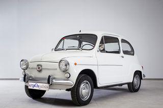 SEAT 600 E de 1971