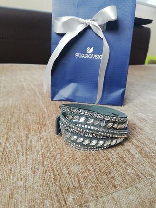 pulsera Swarovski