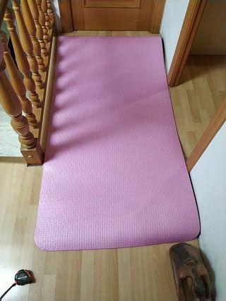 esterilla yoga/ejercicios fitness mat