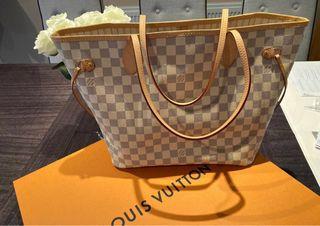 Louis Vuitton never fall