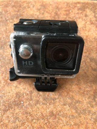 Camara fotos HD