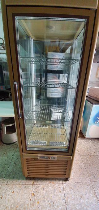frigorifico expositor pasteleria