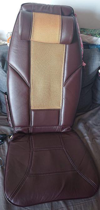 Sillón de masaje adaptable y transportable