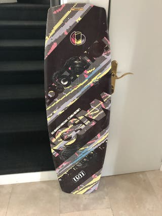 Tabla wakeboard Liquid Force Watson 138
