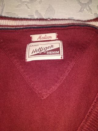 precioso jersei de Tommy Hilfiger