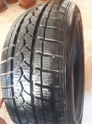 Vendo 4 ruedas 215/55/16 97H