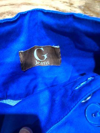 Talla 34 pantalón Colombia mujer Gogo Jeans