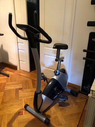 Bici estática Pro form