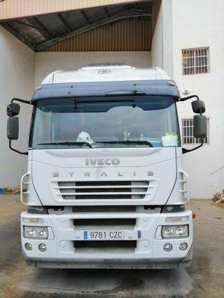 calefactor para camion