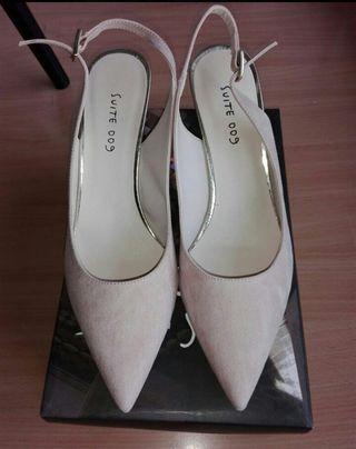 Zapatos NUEVOS T.40
