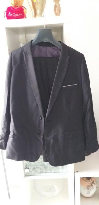 un traje