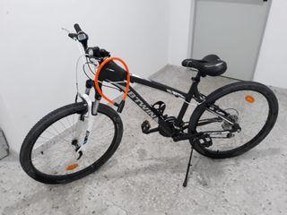 "2 Bicicletas montaña Btwin Rockrider 340 26"""
