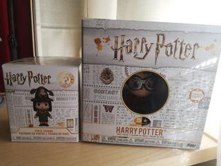 Harry Potter 5 Star,Snape Mistery Mini y boligrafo