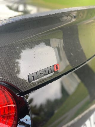 Nissan GTR 650cv ASPROR