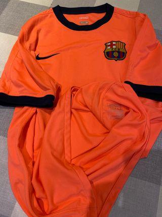 Camiseta barça original version jugador