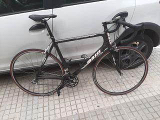 OCASION, bicicleta Carbono Massi