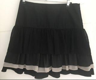 Falda de Zara T. 42 Nueva.