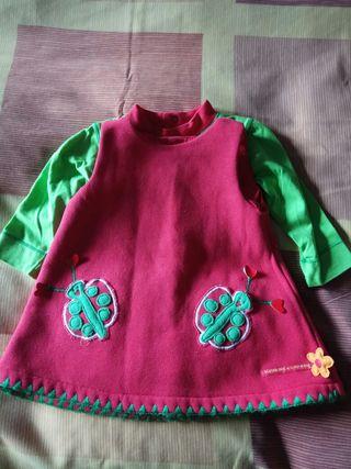 Vestido Ágata Ruiz de la Prada