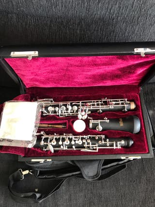Oboe Sullivan ( nuevo )