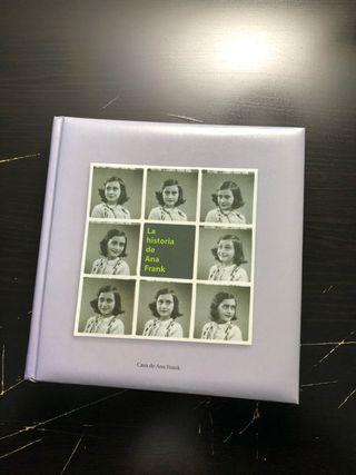 JUVENIL 86. La historia de Ana Frank