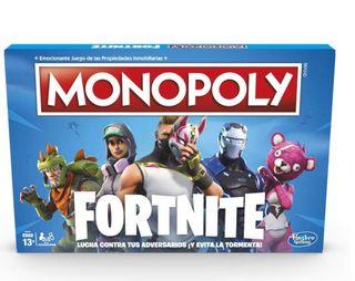 Monopoly fornite
