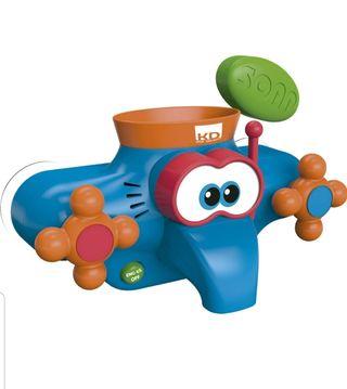 Grifo Baño/ Juguete para el baño con musica