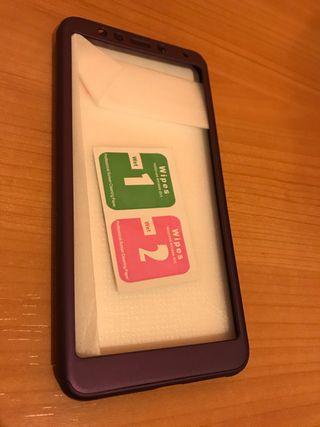 Carcasa 360 para Xiaomi redmi 5