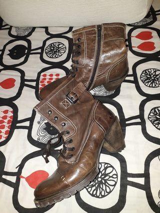 zapato de mujers