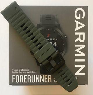 Correa Quick fit para Garmin 22mm