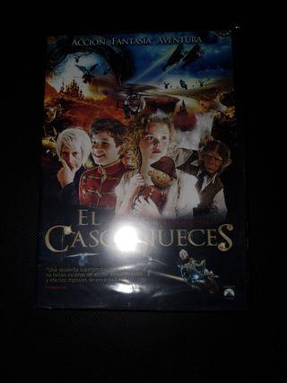 DVD - El Cascanueces